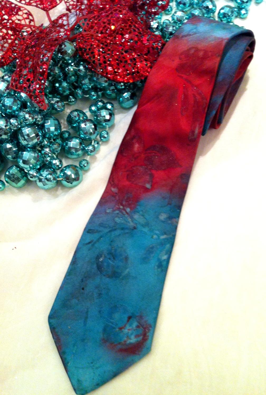 No Ugly Ties for Christmas~!